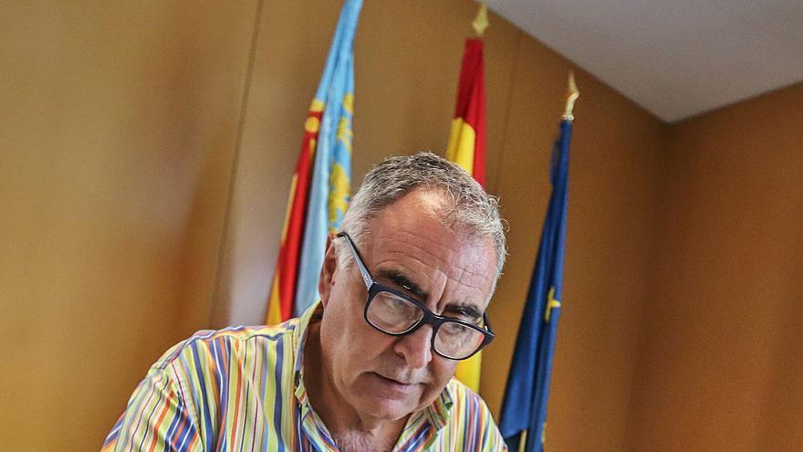Antonio Alonso: «No hemos sabido explicar qué es un plan estratégico, la gente quiere cortoplacismo»