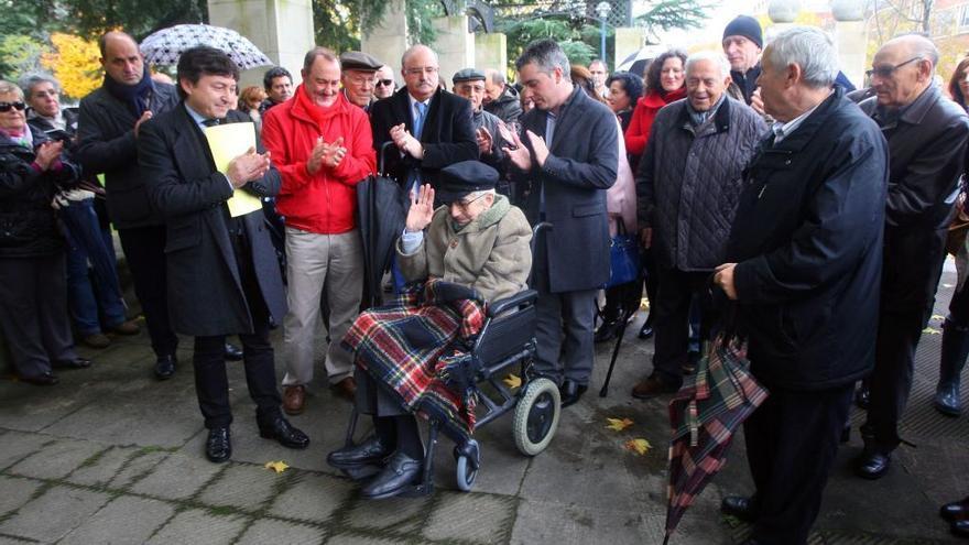 Fallece a los 92 años Celso López Gavela, el primer alcalde de Ponferrada tras la dictadura