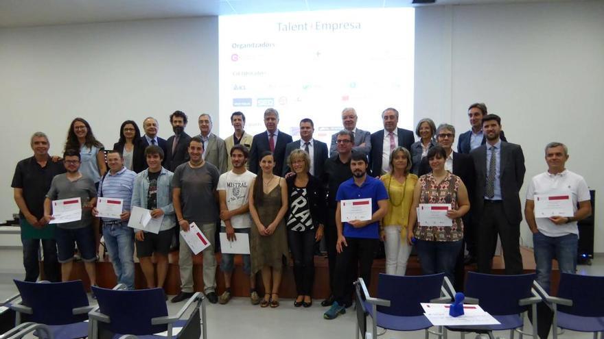 Arrenca la tercera ediciódel concurs manresà  Talent+Empresa