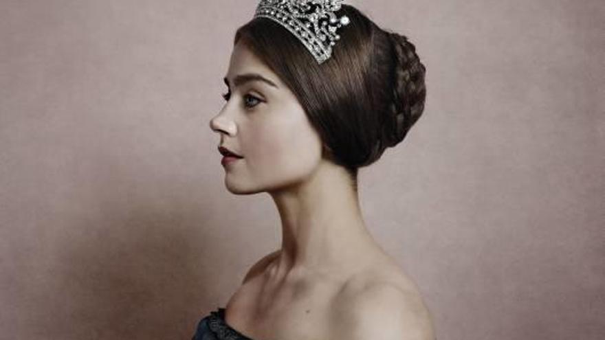 La història de la jove reina Victòria arriba aquesta nit a Movistar