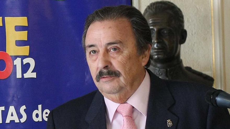 Muere Juan de Dios Román, histórico seleccionador español de balonmano