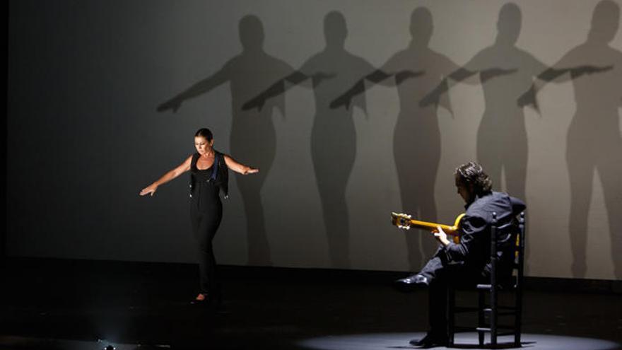 Gutiérrez Caba, Sara Baras y Atalaya Teatro, en mayo en el Cuyás
