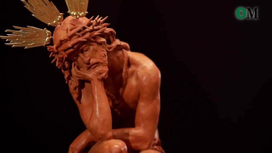 Humildad y Paciencia aprueba el nuevo Cristo de Ruiz Montes