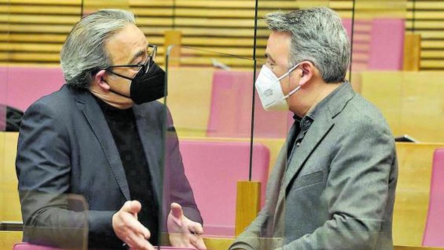 El Botànic busca reformar el reglamento de las Cortes para blindar a Antifraude