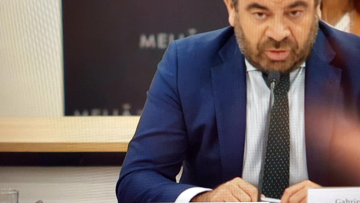 Junta General de Accionista de Melía 2021