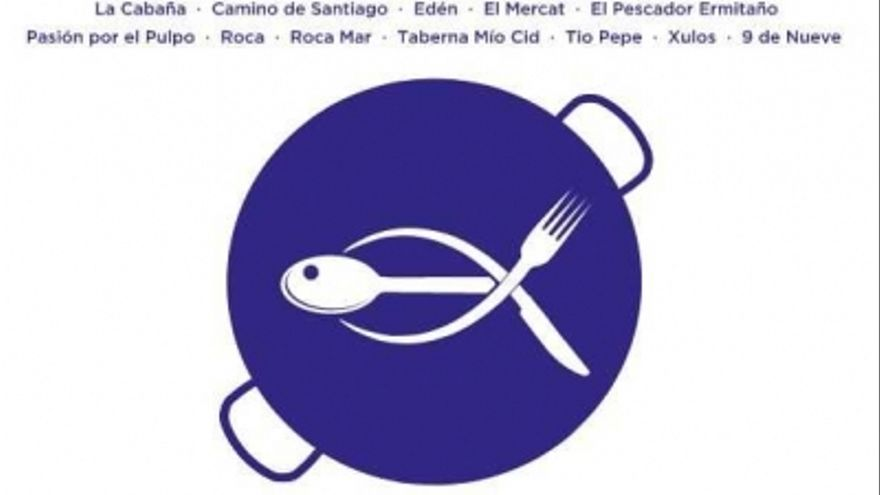 I Jornadas gastronómicas del arroz y de la mar