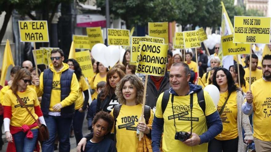 Coronavirus en Córdoba: Denuncian que el confinamiento sigue para las personas con enfermedades raras