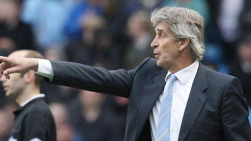 El Betis confirma a Pellegrini como nuevo entrenador