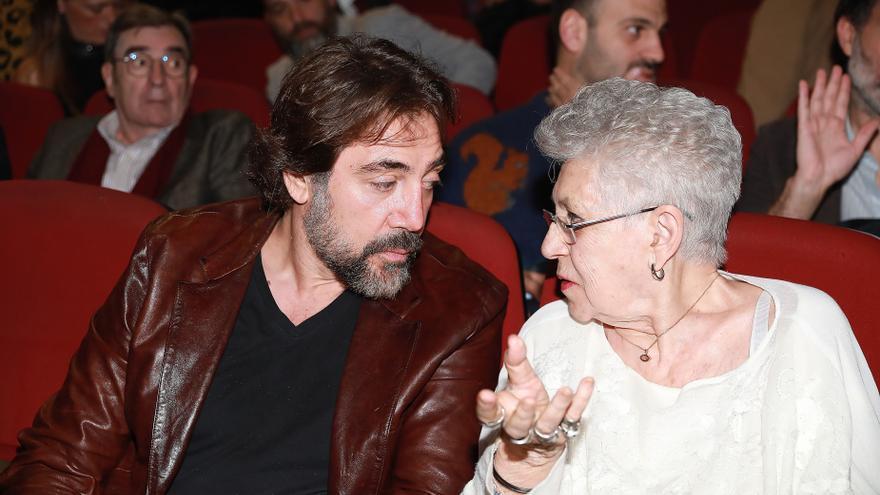Perfil: Pilar Bardem, ganadora de un Goya y miembro de una saga de cineastas