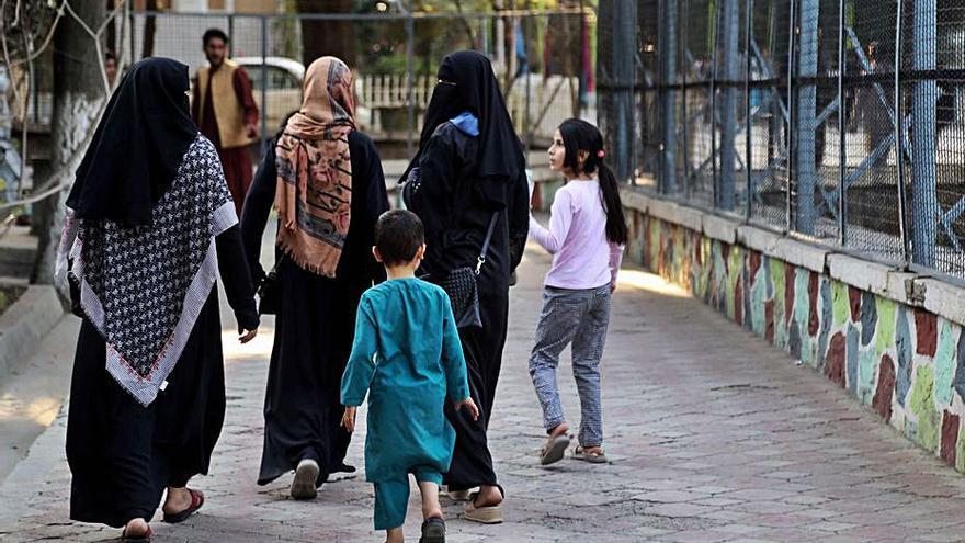 L'ONU anuncia que allarga la seva missió a l'Afganistan durant sis mesos