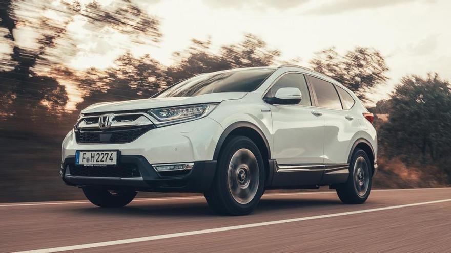 Honda: Tendencias eléctricas