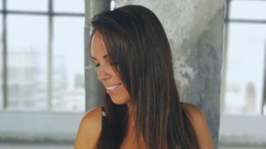 Concierto de Dácil Santana. Patios Encantaados Online