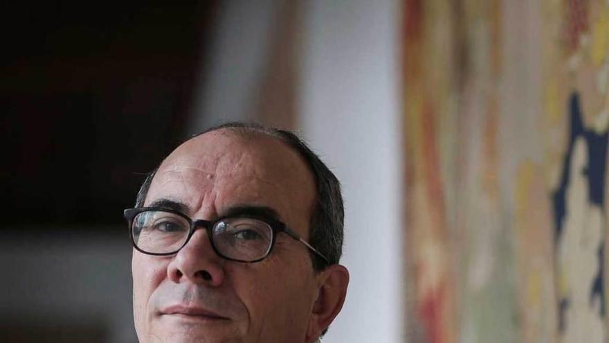 """""""Operarse en Madrid del tumor cerebral arruinó a mi padre y endeudó a la familia"""""""