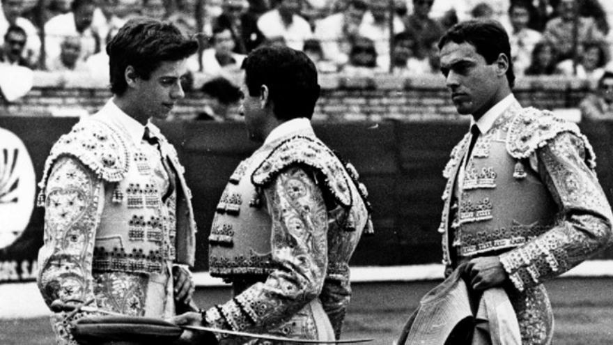 23 de mayo de 1991. Córdoba, capital de España