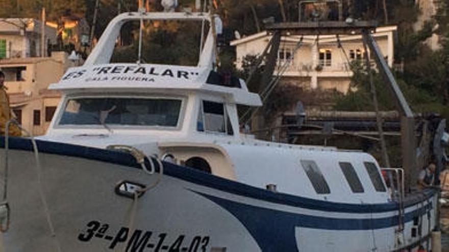Las Barques De Bou Ven Su Final Diario De Mallorca