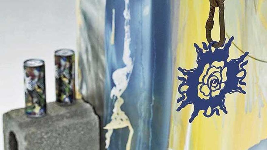La galería Fran Reus se suma a la escudería habitual de Mallorca en ARCO