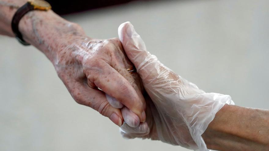 Alerta mundial por los malos tratos a mayores