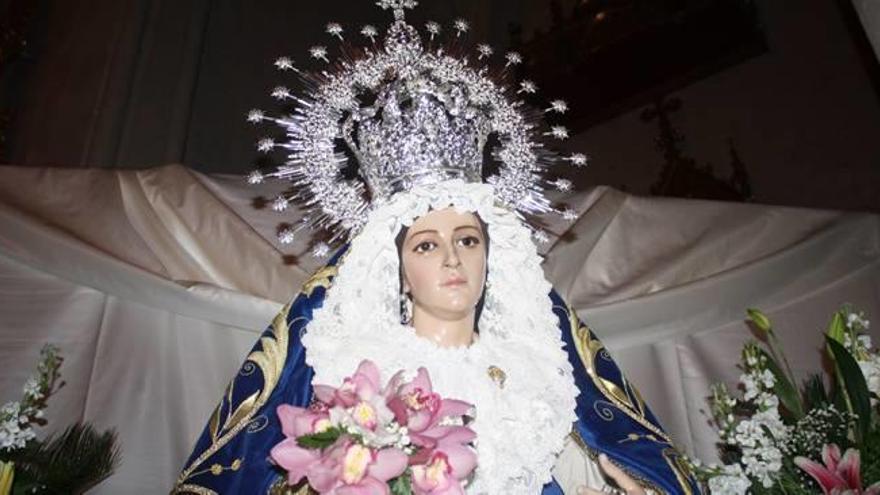 La Semana Santa antaño
