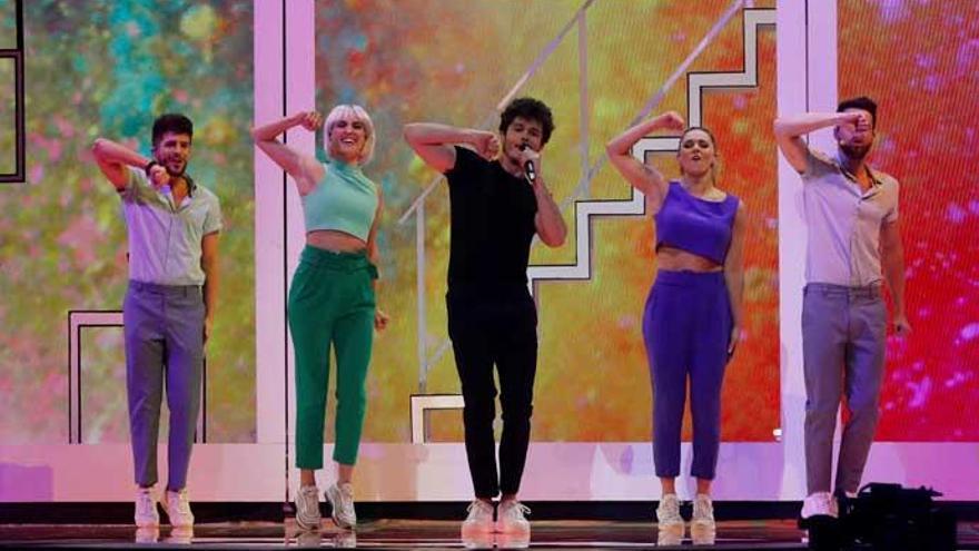 Eurovisión: Estos han sido los cinco peores puestos de España