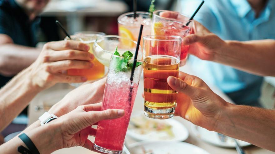 Cinco bebidas que te harán perder peso mientras duermes