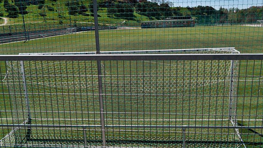 La oposición se une para pedir al concejal de Deportes que permita la entrada de público a los campos de Valorio