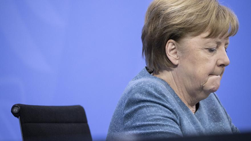 Alemania suma 11.000 nuevos casos y supera los 3,3 millones