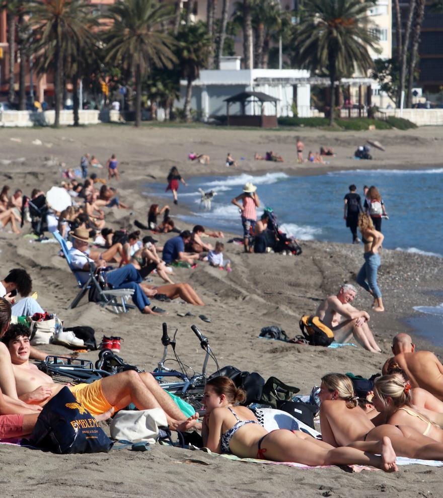 Barceló anuncia dos hoteles en la Costa del Sol y estudia invertir en otro de nueva planta