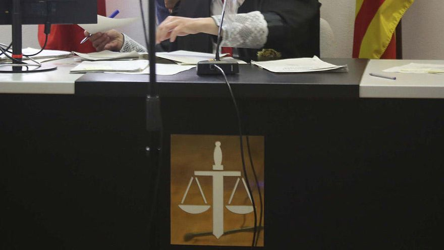Un joven de 26 años, primer ciego que aprueba la oposición a juez