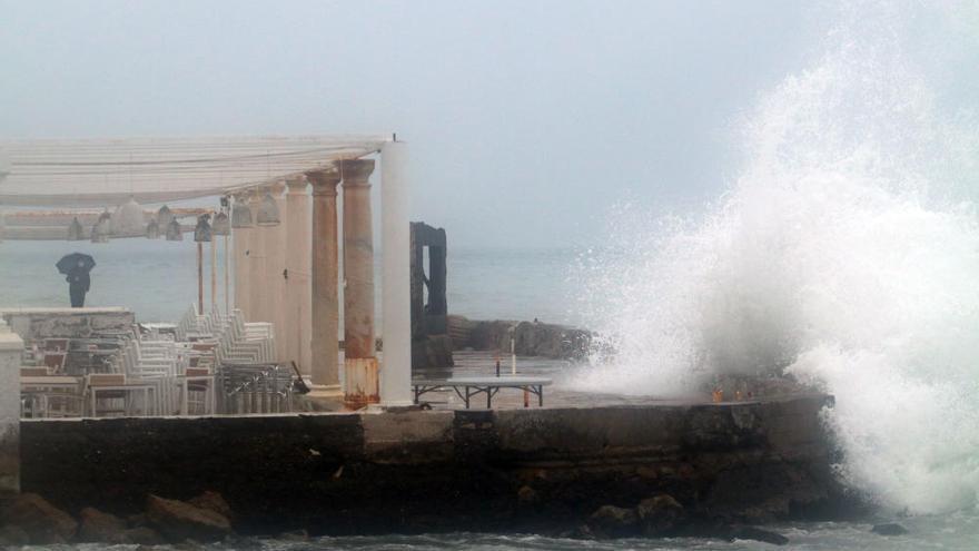 El Gobierno convoca las ayudas por los daños causados por Filomena