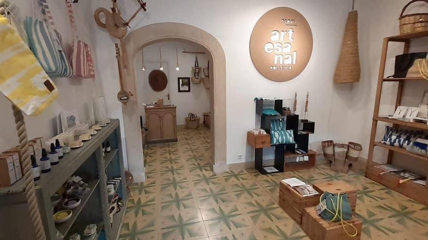 Neues Zentrum für Kunsthandwerk in Pollença