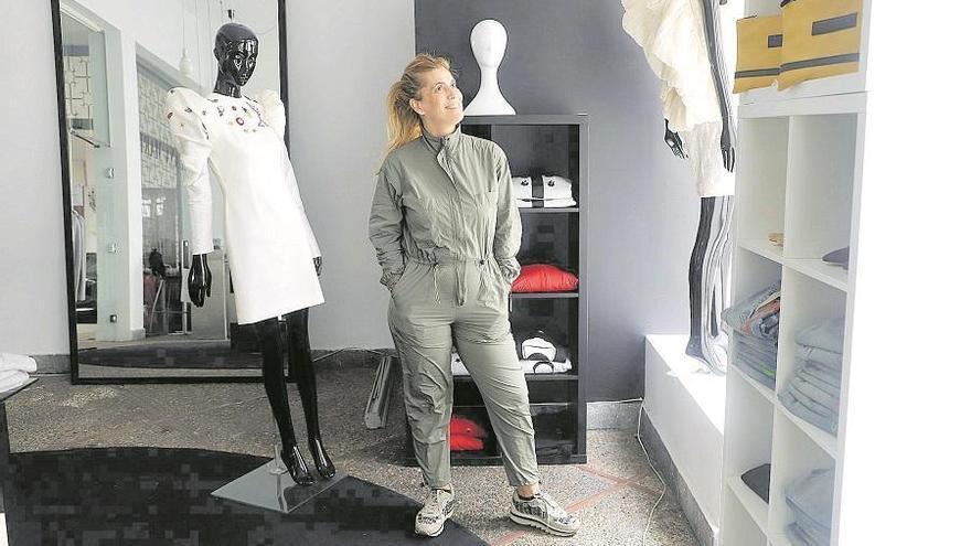 La moda cordobesa atraviesa su momento más duro y llega a mínimos históricos