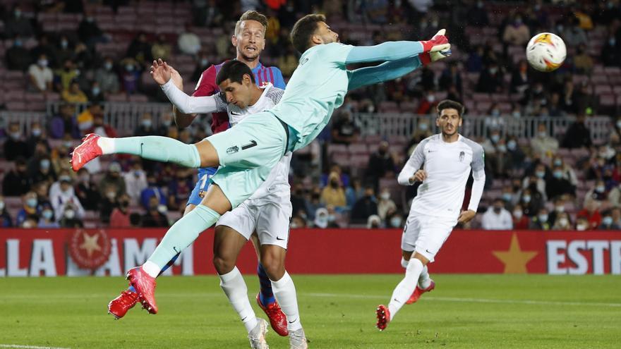 El Real Madrid se queda solo en cabeza de LaLiga tras los pinchazos de sus rivales