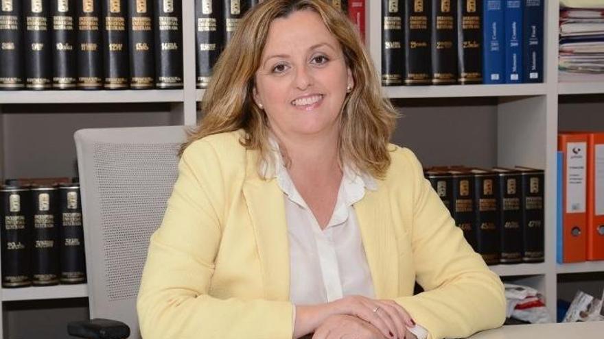 La alcaldesa de Calp lamenta no haber sido convocada a la reunión de la Generalitat con los principales ayuntamientos costeros