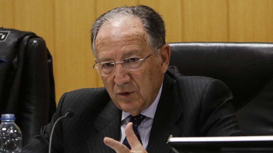 Iberdrola ficha al exdirector del CNI, Félix Sanz Roldán