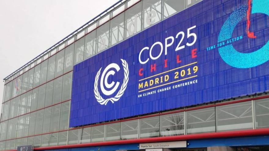 El fracaso planea sobre la cumbre del clima