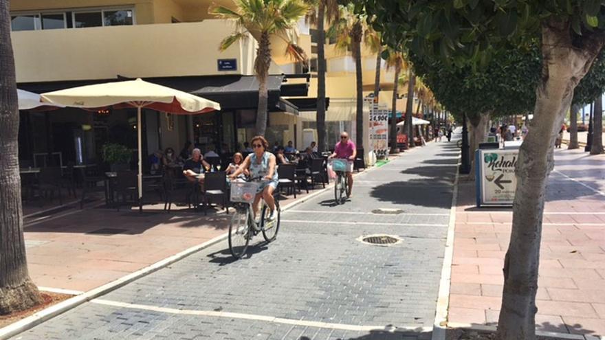 Las pymes de Marbella confían en que Reino Unido facilite los viajes al exterior