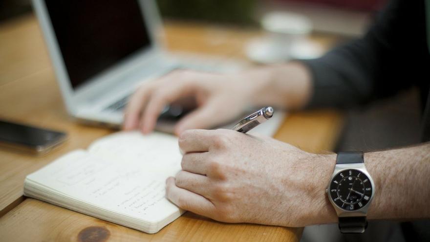 Dos opciones para conciliar: trabajar cuatro días o menos horas al día