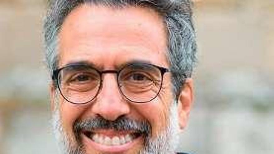 Daniel Liceras, exreponsable de área de Podemos, cabeza de lista de Más País por Pontevedra