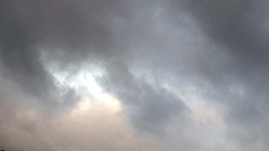 Mañana llegarán las lluvias a partir de la tarde y caerán las temperaturas