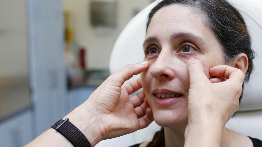 Tractaments d'estètica ocular i facial, personalitzats i mínimament invasius