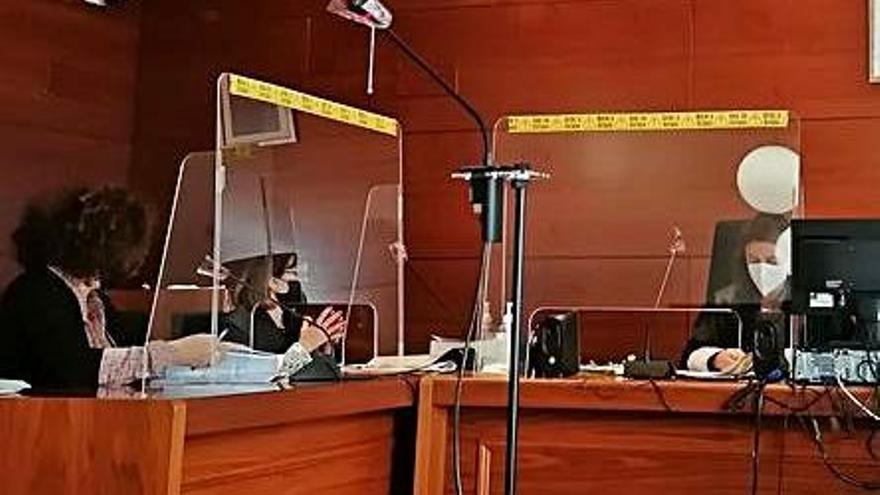 Un zamorano podría ir a prisión por amenazar de muerte a una mujer por ser extranjera