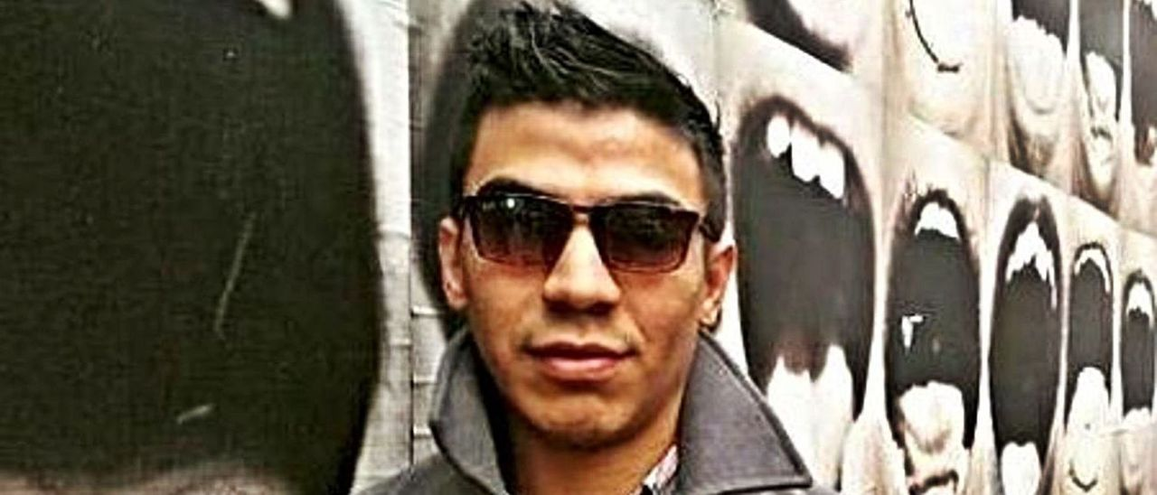 César González, en una imagen facilitada por el FICX.