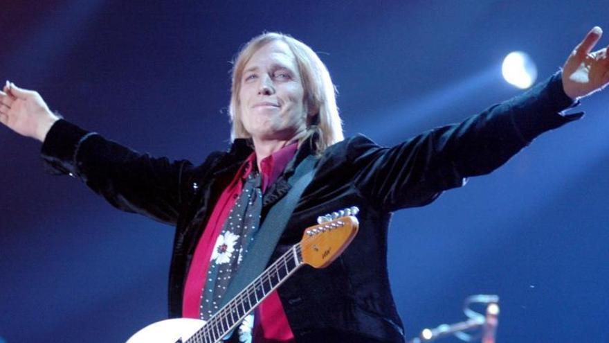 Tom Petty, la esencia del rock estadounidense