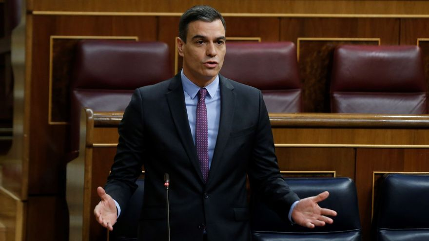 Sánchez convoca de manera urgente a la Comisión de Seguimiento del Plan contra los Delitos de Odio tras las últimas agresiones