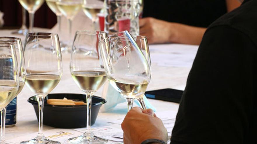 Un vi del bagenc Ramon Roqueta, guardonat pels Premis Vinari com un dels millors del 2021