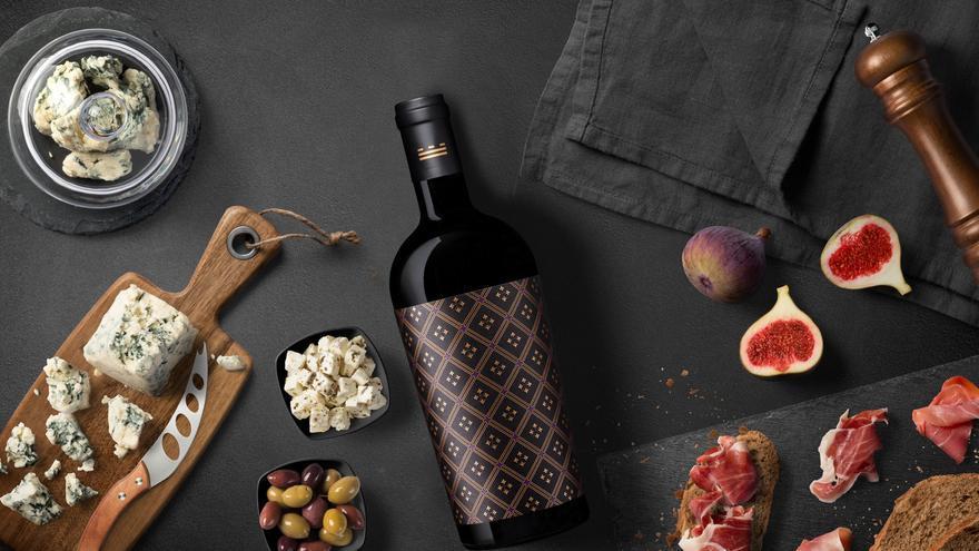 Murviedro: el universo del vino a golpe de 'click'