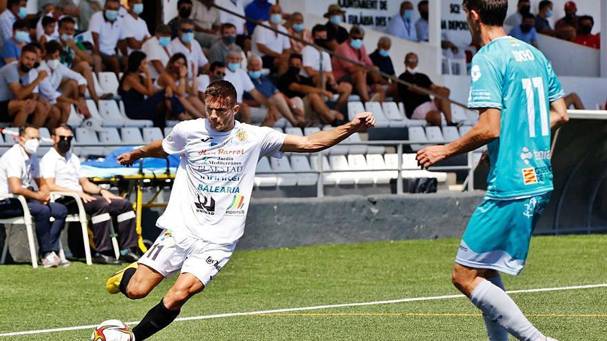 Peña Deportiva, CD Ibiza y Formentera, a por todas