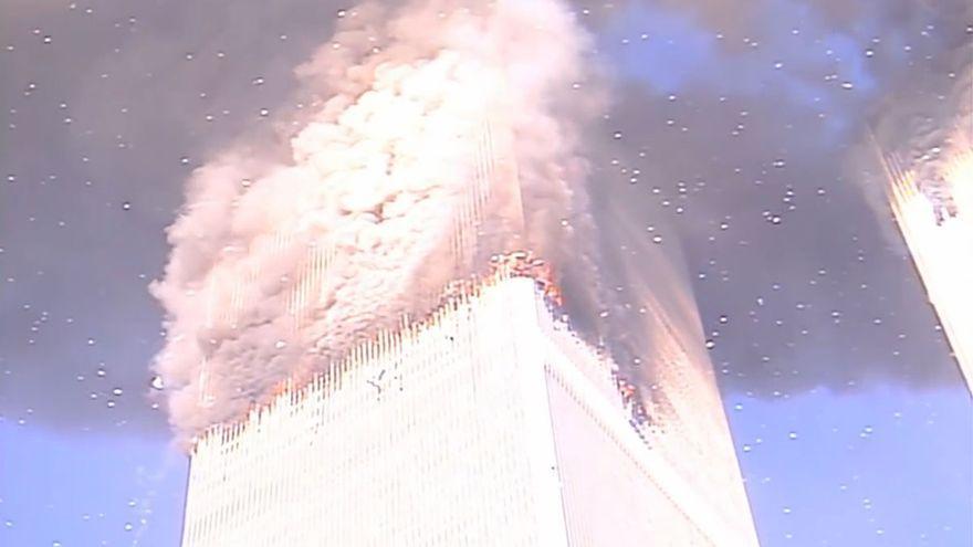 Los vídeos más impactantes del atentado del 11-S en Nueva York