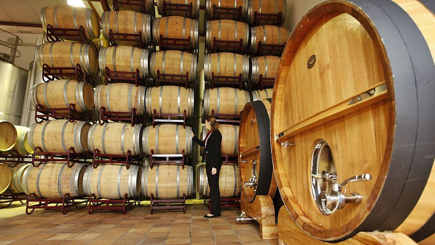 Los aranceles de Trump le cuestan al vino y a los cítricos alicantinos 8 millones de euros