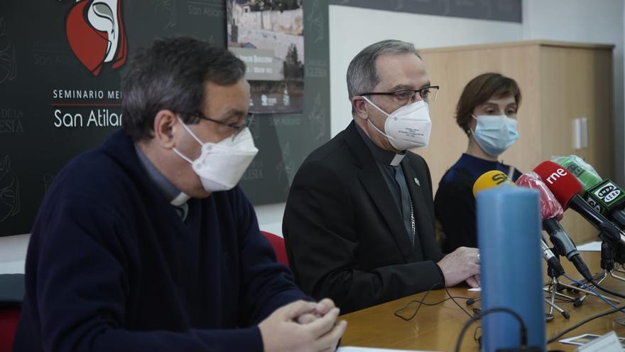 Zamora abre este jueves su Año Jubilar Diocesano